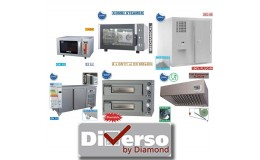 DIVERSO by Diamond